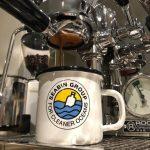 Seabin Group Tin Mug